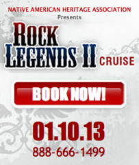 Check out the Amazing Rock Legends Cruise! http://shar.es/gEB5H